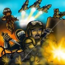 Game Lực lượng đặc nhiệm