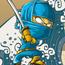 Game Ninja diệt Mafia