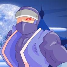 Game Ninja tử chiến