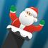 Game Ống khói Giáng Sinh