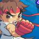 Game Street Fighter Chiến Binh Nhí