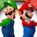 Game Super Mario Flash