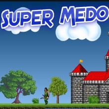 Game Super medo