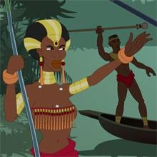Game Thám hiểm Phi Châu