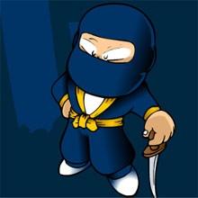 Game Truyền thuyết Ninja 2