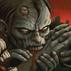 Game Zombie hình hộp