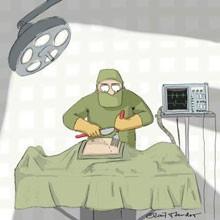 Game Bác sĩ phẫu thuật