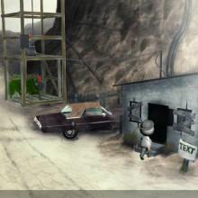 Game Bí ẩn ngôi nhà hoang