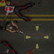 Game Tiêu diệt Zombie
