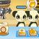 Game Gấu trúc mua mật ong