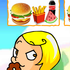 Game Hamburger