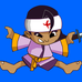 Game 3 Foot Ninja
