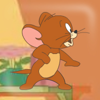 Game Tom Và Jerry Trong Trường Học
