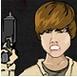 Game Cuộc chiến của Bieber