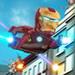 Game Ironman Lego
