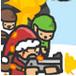 Game Santa diệt quái vật