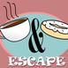 Game Thoát Khỏi Quán Cafe