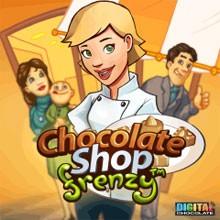Game Cửa hàng Chocolate