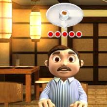 Game Cửa hàng sushi