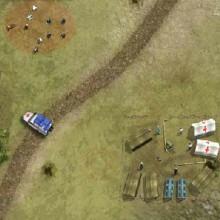 Game Hội chữ thập đỏ