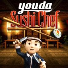 Game Nhà hàng Sushi