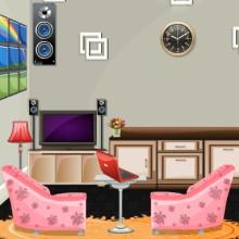 Game Trang trí phòng