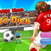 Game Chung kết World cup