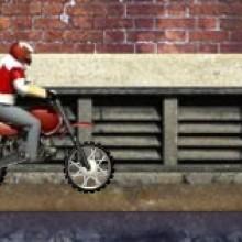 Game Đua xe máy địa hình 2