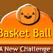 Game Halloween bóng rổ