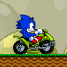 Game Sonic Môtô Bay