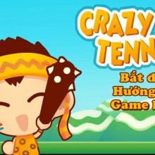 Game Tennis cổ đại