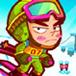 Game Trượt tuyết đổ đèo