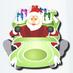 Game Xe Trượt Tuyết Của Ông Già Noel