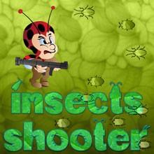 Game Bắn côn trùng
