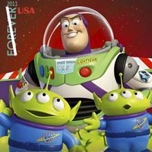 Game Buzz Lightyear - Giải cứu người ngoài hành tinh