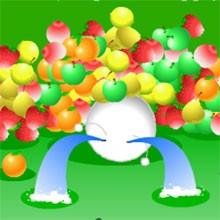 Game Hứng hoa quả