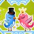 Game Chuyện tình của chim