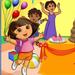 Game Dora đón tết