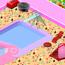 Game Thiết kế hồ bơi