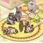Game Xây nhà cho mèo