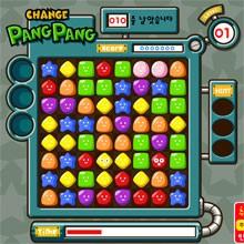 Game Pang Pang