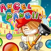 Game Thiên thần bắn bóng