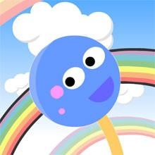Game Xứ sở kẹo cao su