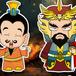 Game Bom 3 Quốc Chí