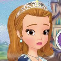 Game Công Chúa Nhỏ Sofia