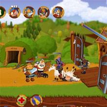 Game Cuộc chiến với yêu tinh