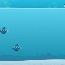 Game Đại chiến tàu ngầm
