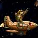 Game Đua trong không gian