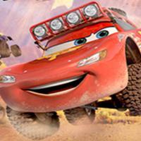 Game Đường Đua Của Cars
