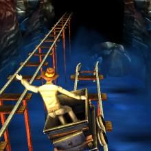 Game Đường hầm tăm tối